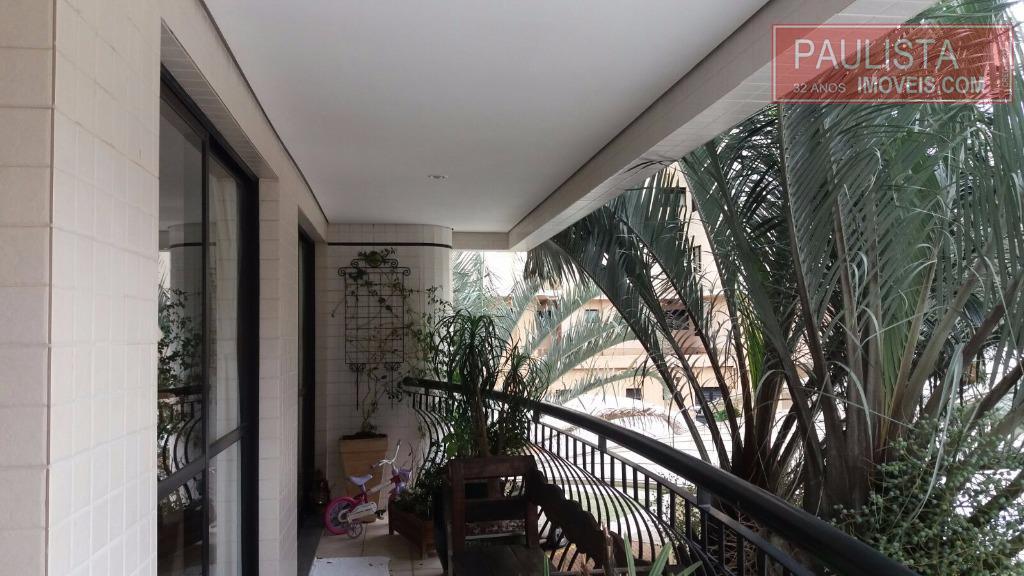 Paulista Imóveis - Apto 4 Dorm, Alto da Boa Vista - Foto 10