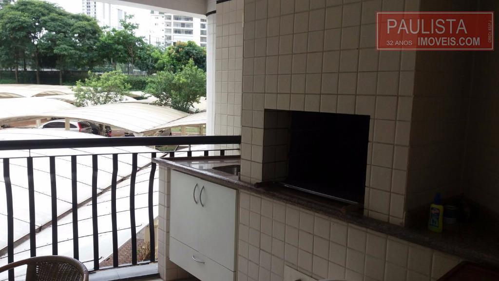 Paulista Imóveis - Apto 4 Dorm, Alto da Boa Vista - Foto 17