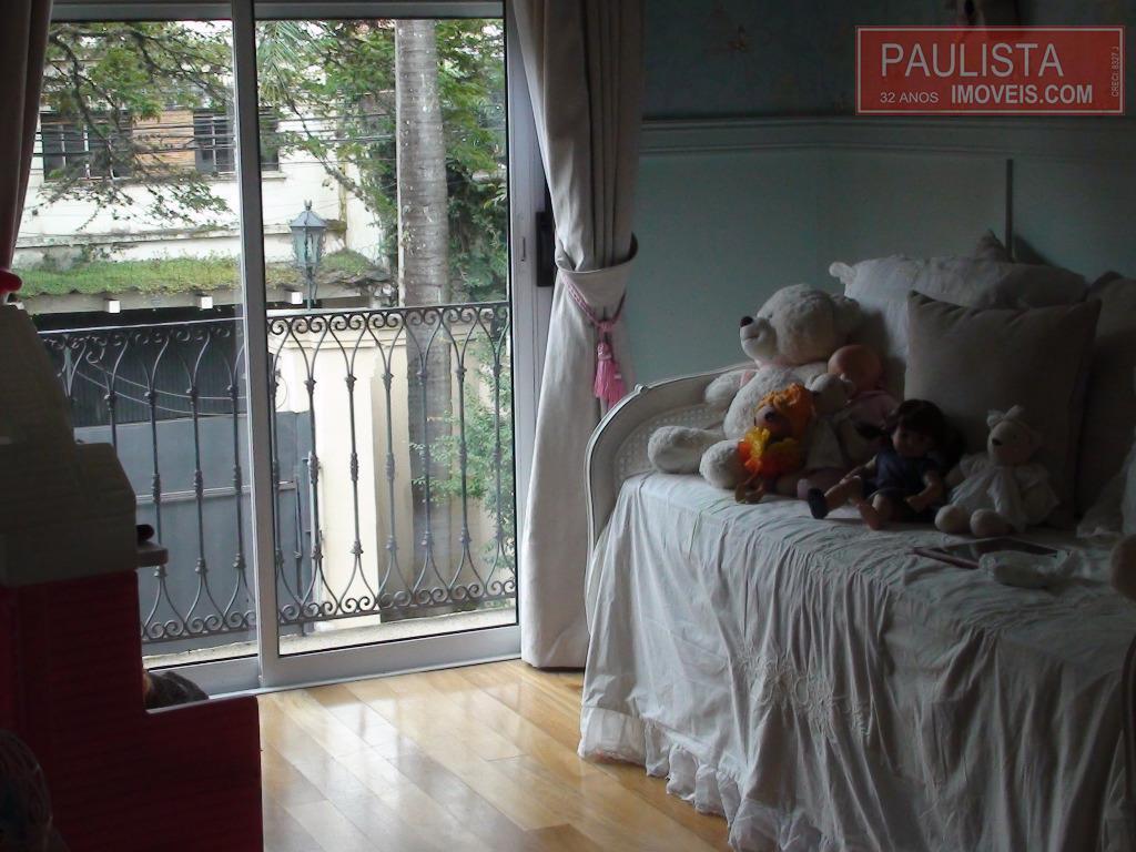 Casa 5 Dorm, Jardim Paulistano, São Paulo (CA1227) - Foto 16