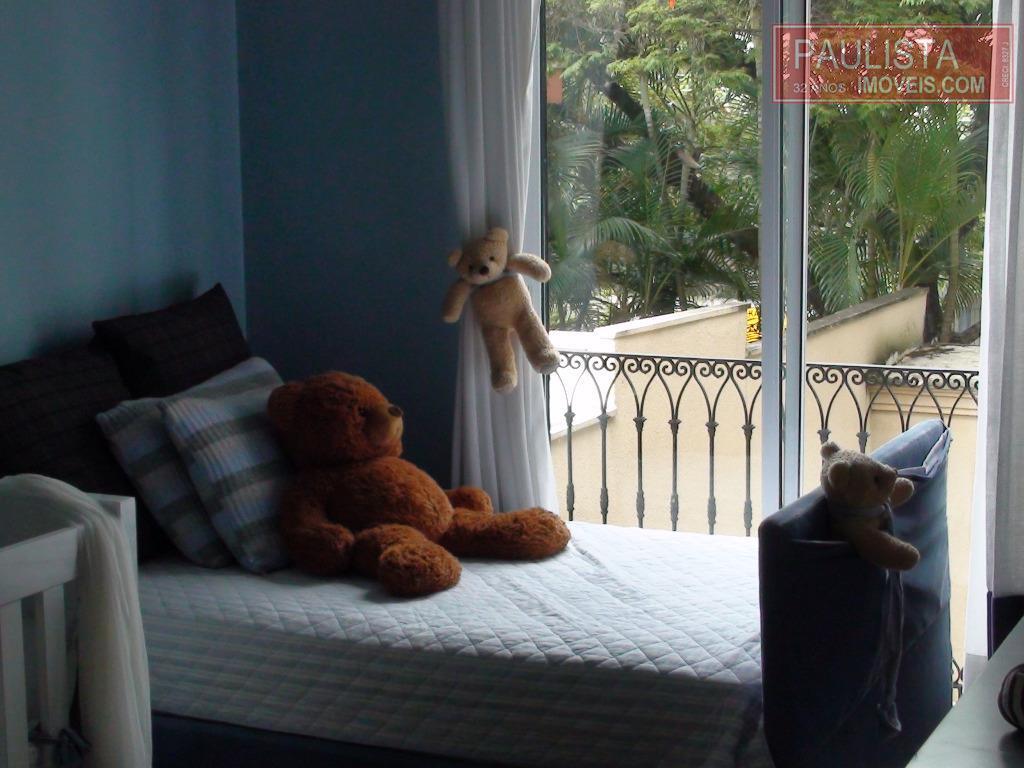 Casa 5 Dorm, Jardim Paulistano, São Paulo (CA1227) - Foto 17