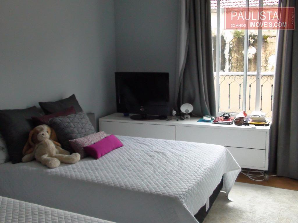 Casa 5 Dorm, Jardim Paulistano, São Paulo (CA1227) - Foto 19