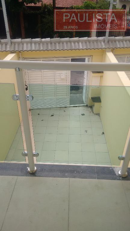 Casa 3 Dorm, Jardim Sabará, São Paulo (SO1645) - Foto 10