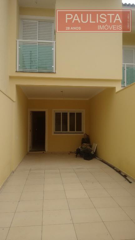 Casa 3 Dorm, Jardim Sabará, São Paulo (SO1644) - Foto 2