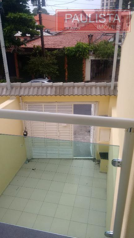 Casa 3 Dorm, Jardim Sabará, São Paulo (SO1644) - Foto 14