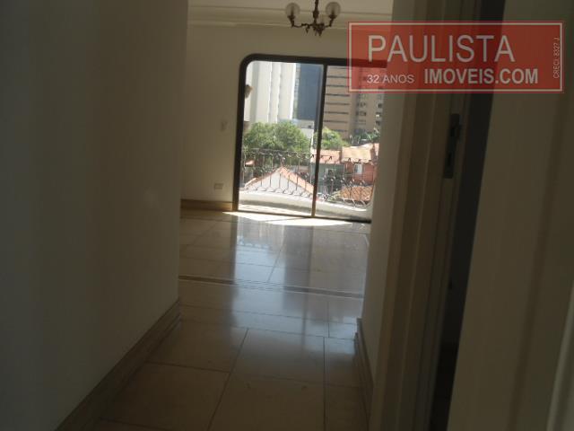Apto 4 Dorm, Moema, São Paulo (AP13137) - Foto 3