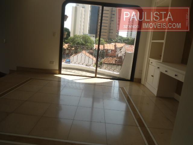 Apto 4 Dorm, Moema, São Paulo (AP13137) - Foto 4