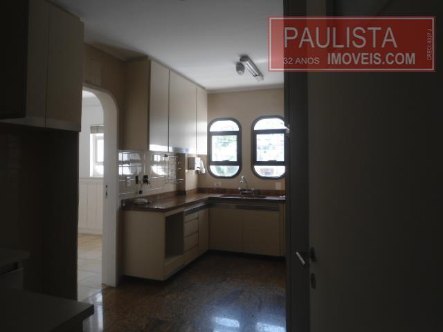 Apto 4 Dorm, Moema, São Paulo (AP13137) - Foto 14