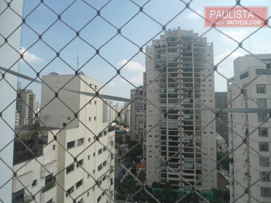 Apto 3 Dorm, Vila Nova Conceição, São Paulo (AP12933) - Foto 12