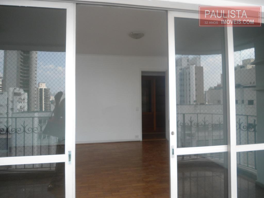 Apto 3 Dorm, Vila Nova Conceição, São Paulo (AP12933) - Foto 20