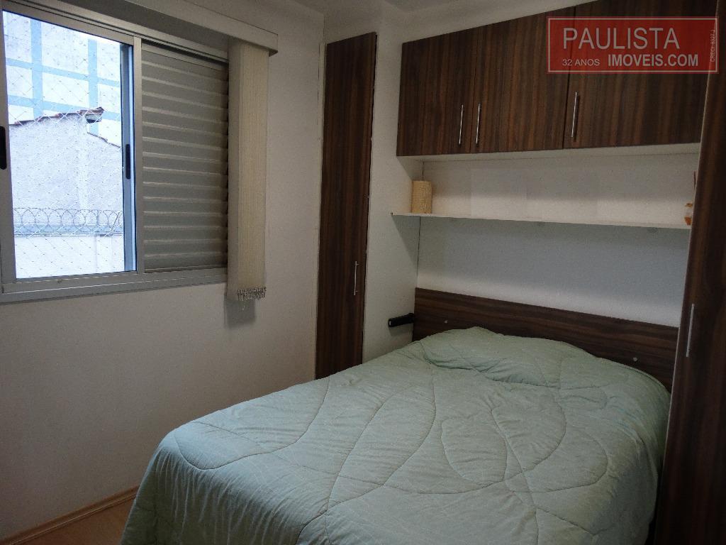 Paulista Imóveis - Apto 3 Dorm, São Paulo - Foto 15