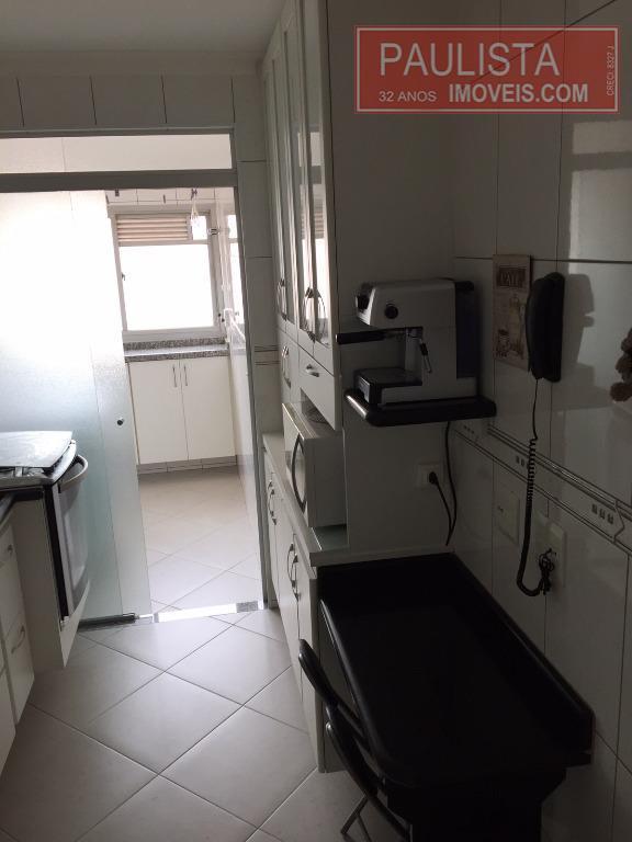 Apto 3 Dorm, Jardim Marajoara, São Paulo (AP13589)