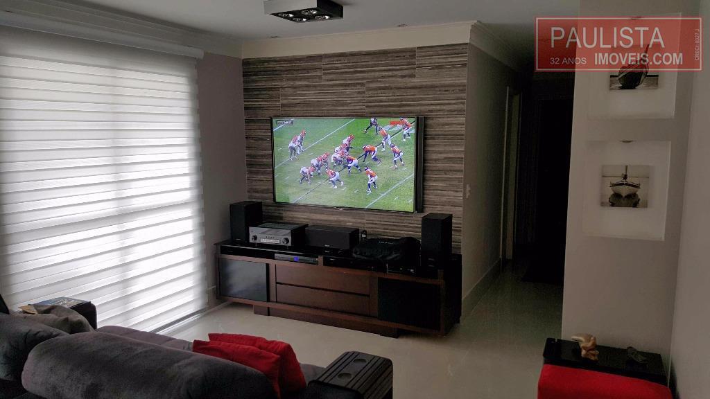 Apto 3 Dorm, Alto da Boa Vista, São Paulo (AP11764) - Foto 3
