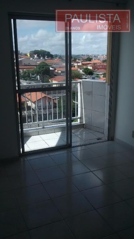Apto 2 Dorm, Jardim Santa Cruz (campo Grande), São Paulo (AP13594) - Foto 11