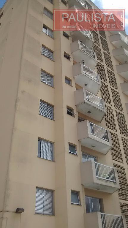 Apto 2 Dorm, Jardim Santa Cruz (campo Grande), São Paulo (AP13594)