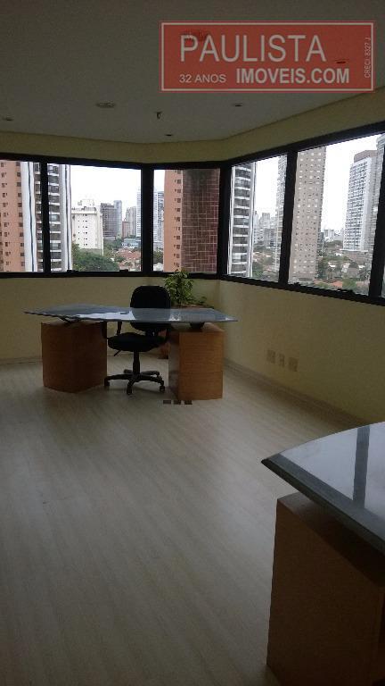 Sala, Brooklin Paulista, São Paulo (CJ0607) - Foto 5