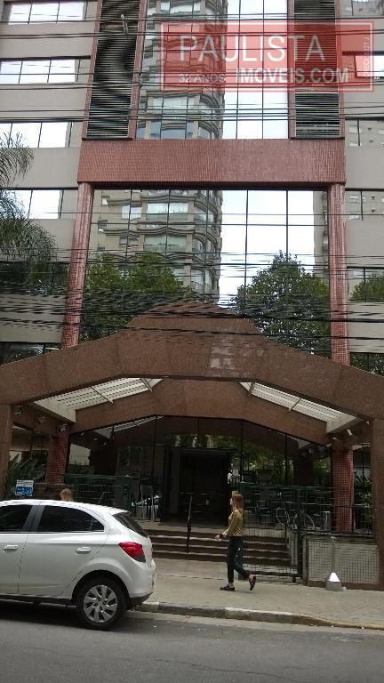 Sala, Brooklin Paulista, São Paulo (CJ0607)