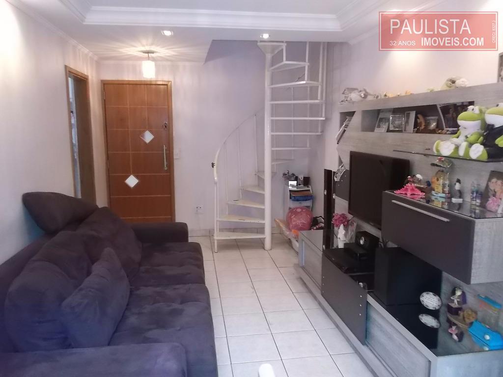 Paulista Imóveis - Apto 2 Dorm, Vila do Castelo - Foto 8