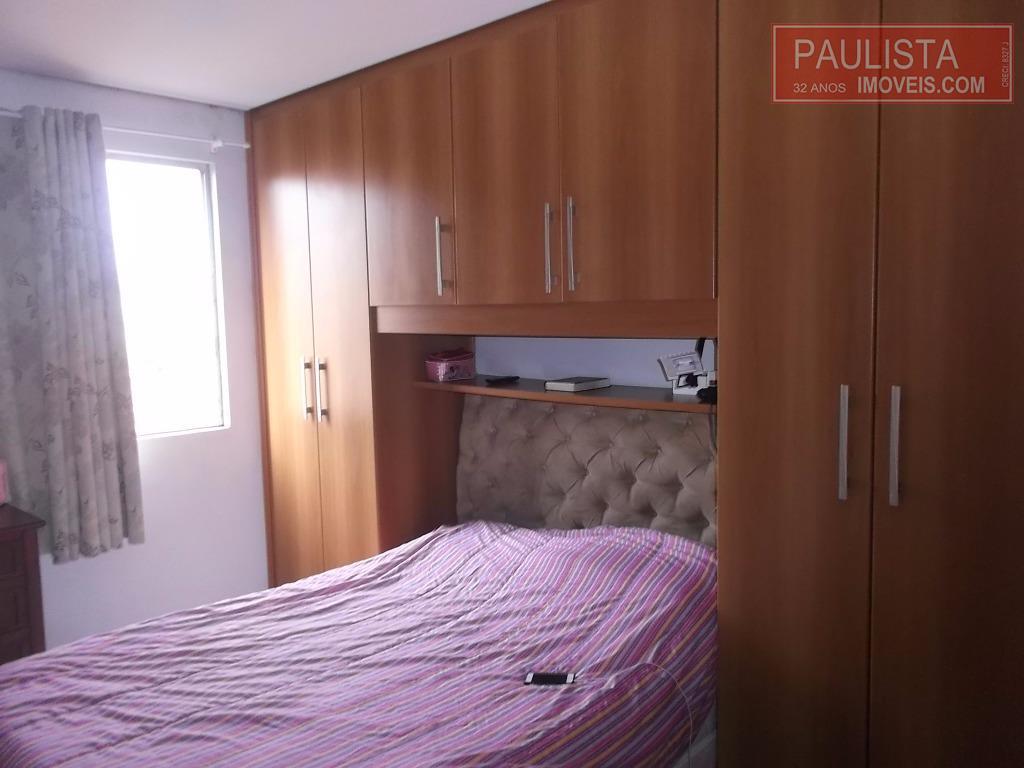 Paulista Imóveis - Apto 2 Dorm, Vila do Castelo - Foto 10
