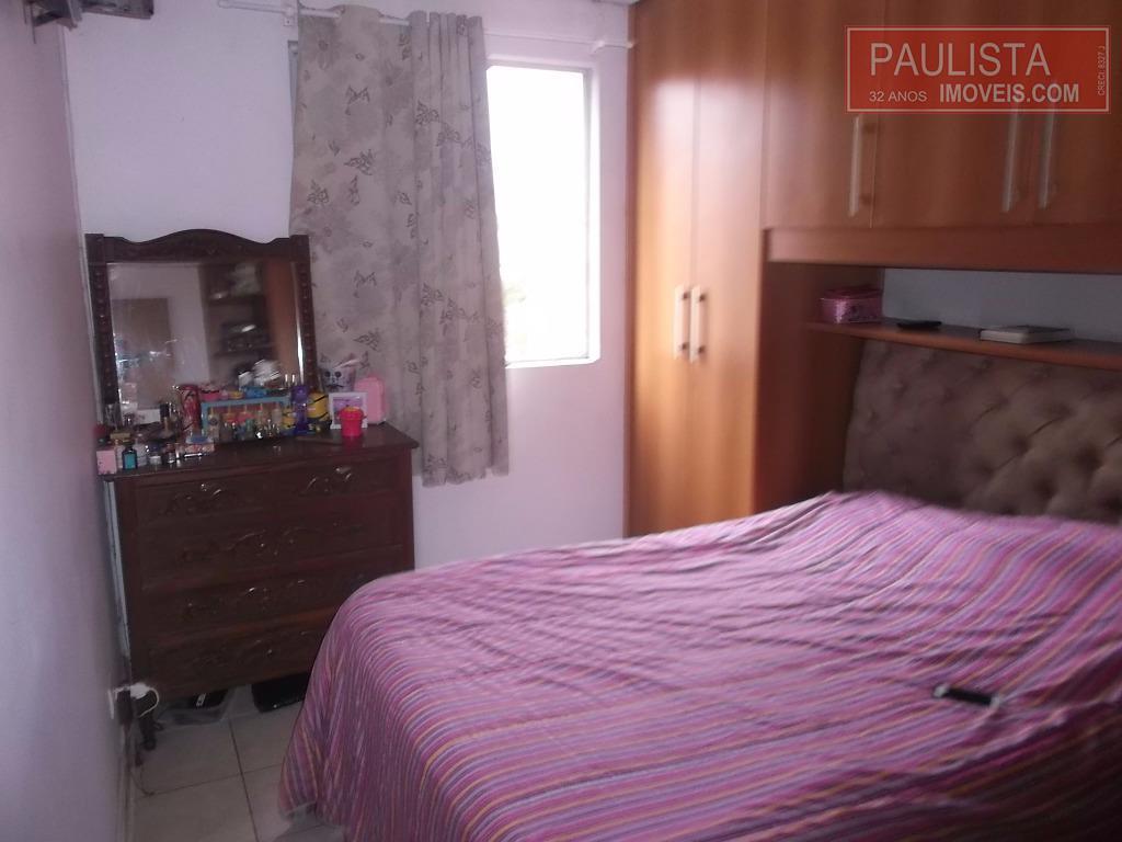 Paulista Imóveis - Apto 2 Dorm, Vila do Castelo - Foto 11