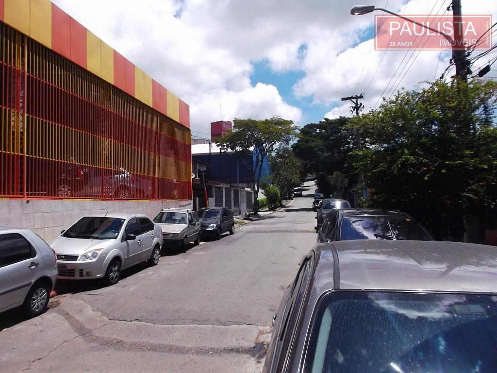 Paulista Imóveis - Terreno, Capela do Socorro