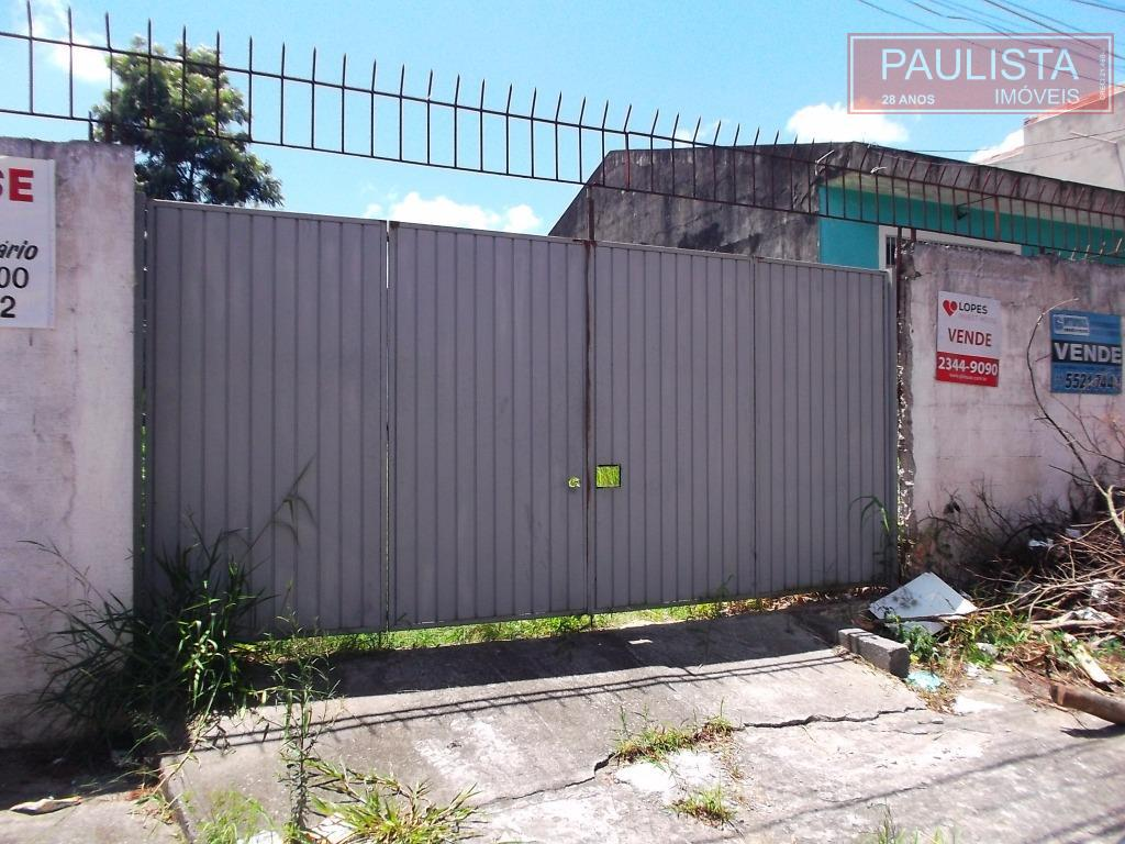 Paulista Imóveis - Terreno, Capela do Socorro - Foto 2