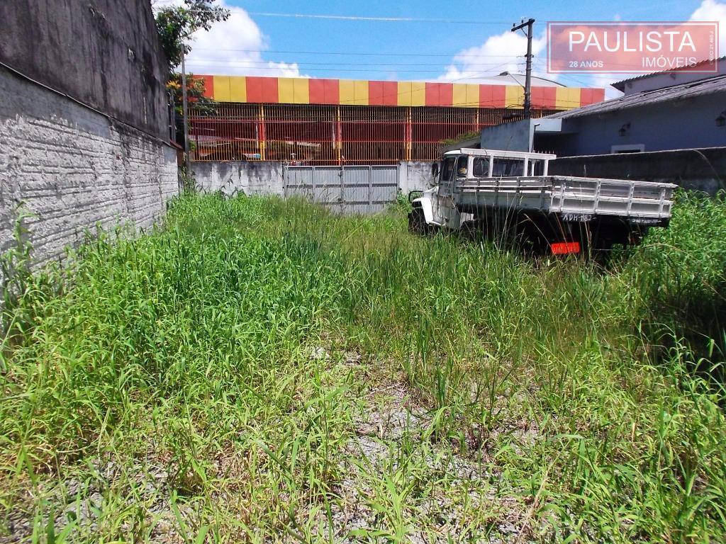 Paulista Imóveis - Terreno, Capela do Socorro - Foto 6
