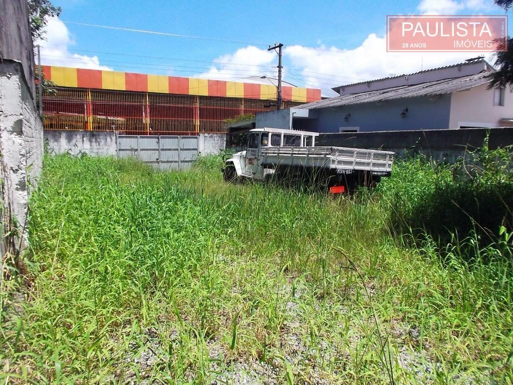 Paulista Imóveis - Terreno, Capela do Socorro - Foto 7