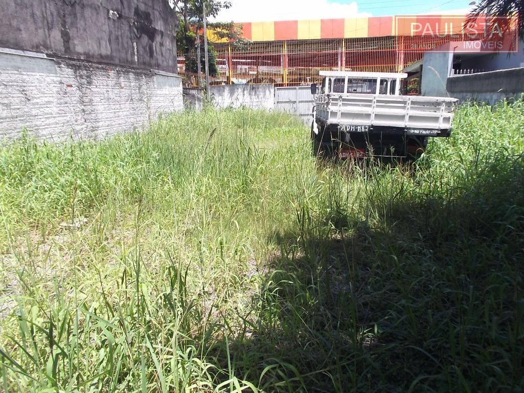 Paulista Imóveis - Terreno, Capela do Socorro - Foto 8