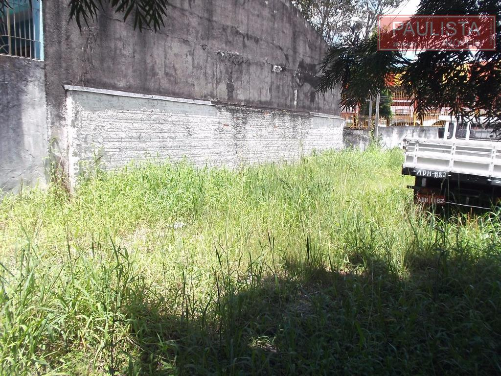 Paulista Imóveis - Terreno, Capela do Socorro - Foto 9