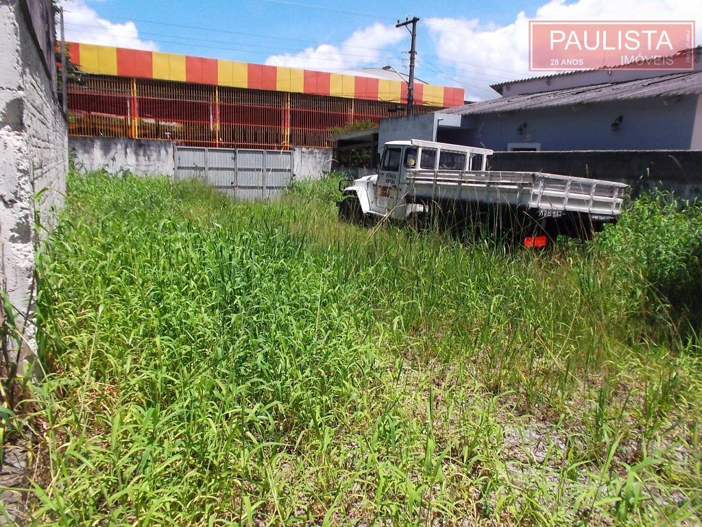 Paulista Imóveis - Terreno, Capela do Socorro - Foto 11