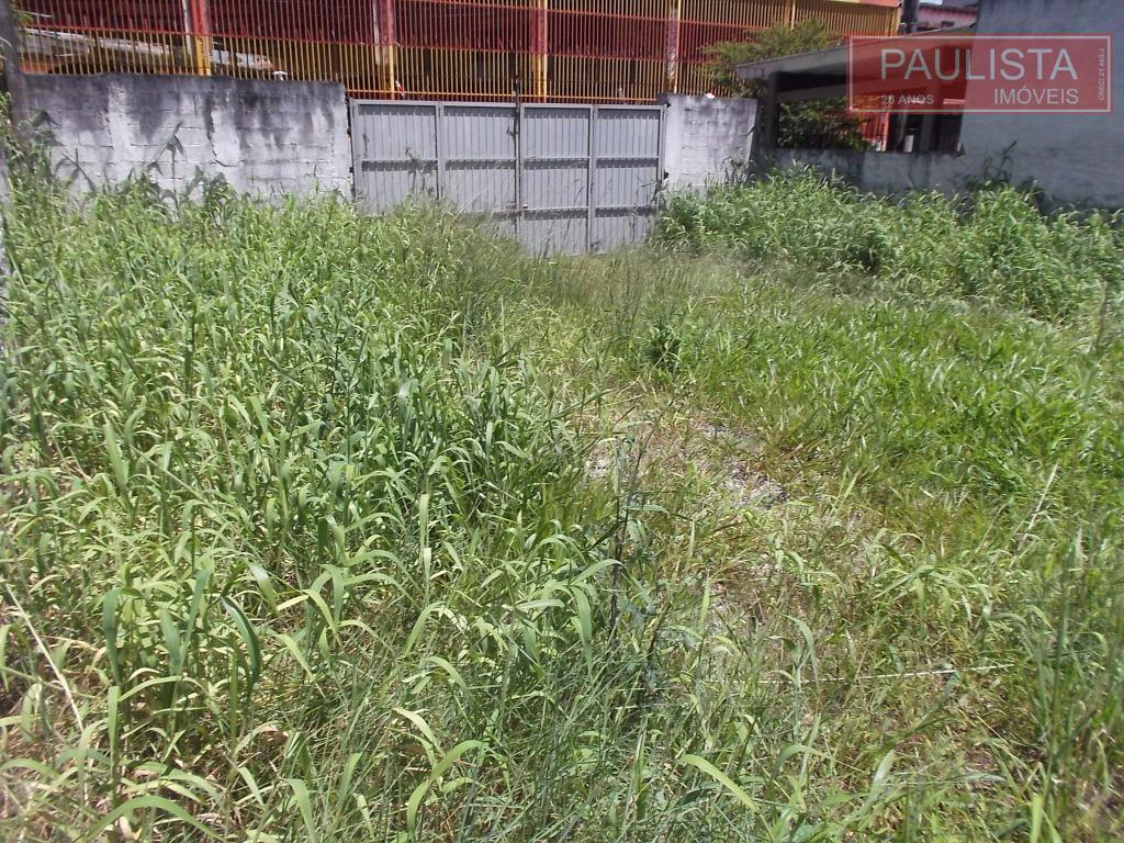 Paulista Imóveis - Terreno, Capela do Socorro - Foto 12