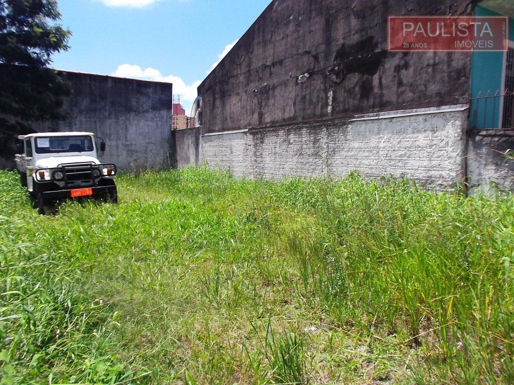 Paulista Imóveis - Terreno, Capela do Socorro - Foto 14