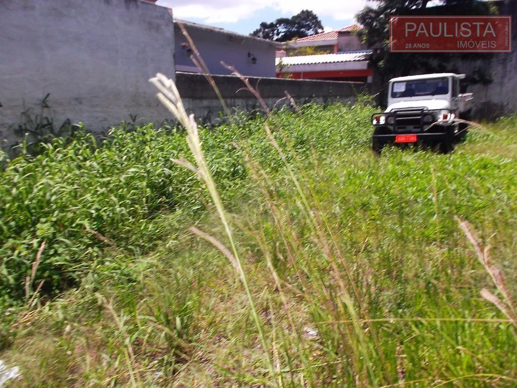 Paulista Imóveis - Terreno, Capela do Socorro - Foto 15