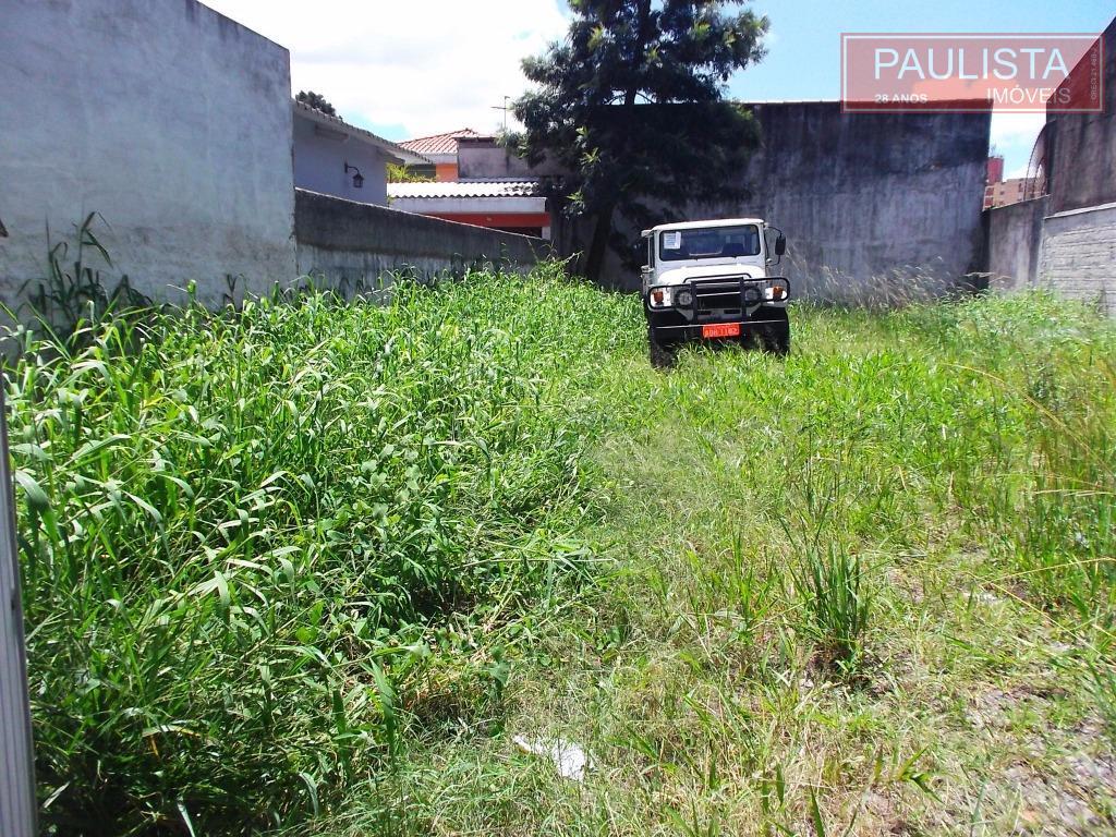 Paulista Imóveis - Terreno, Capela do Socorro - Foto 17