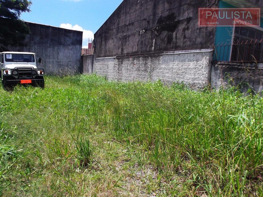 Paulista Imóveis - Terreno, Capela do Socorro - Foto 18