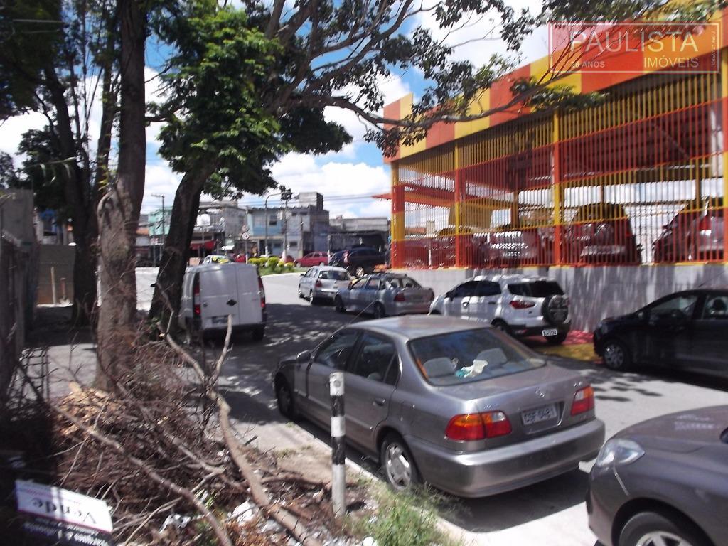 Paulista Imóveis - Terreno, Capela do Socorro - Foto 19