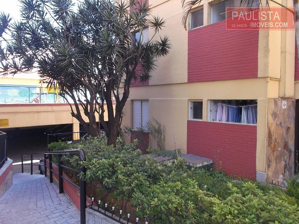 Apto 2 Dorm, Capela do Socorro, São Paulo (AP13601) - Foto 4