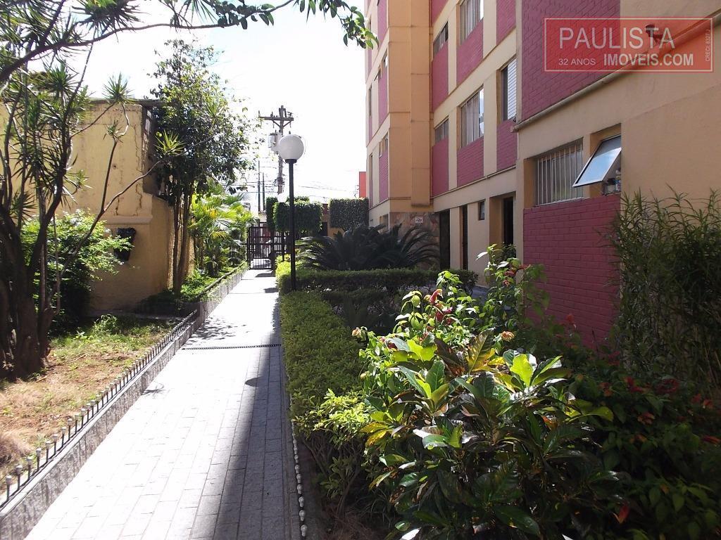 Apto 2 Dorm, Capela do Socorro, São Paulo (AP13601) - Foto 5