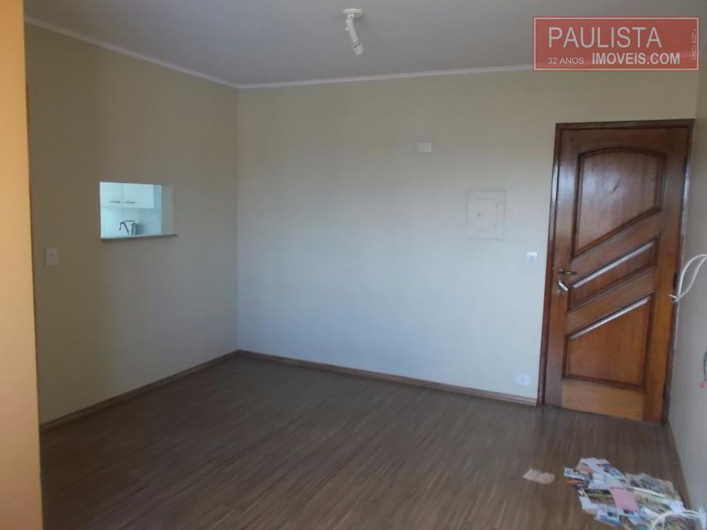Apto 2 Dorm, Capela do Socorro, São Paulo (AP13601) - Foto 9