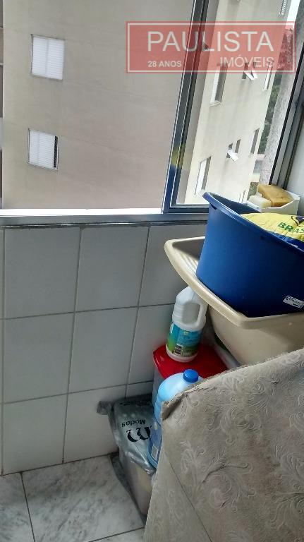 Apto 2 Dorm, Vila Erna, São Paulo (AP13606) - Foto 3