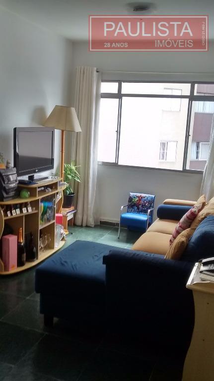 Apto 2 Dorm, Vila Erna, São Paulo (AP13606)