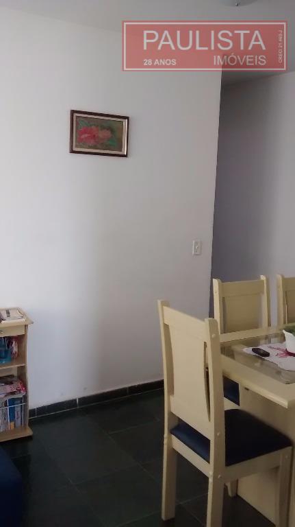 Apto 2 Dorm, Vila Erna, São Paulo (AP13606) - Foto 7