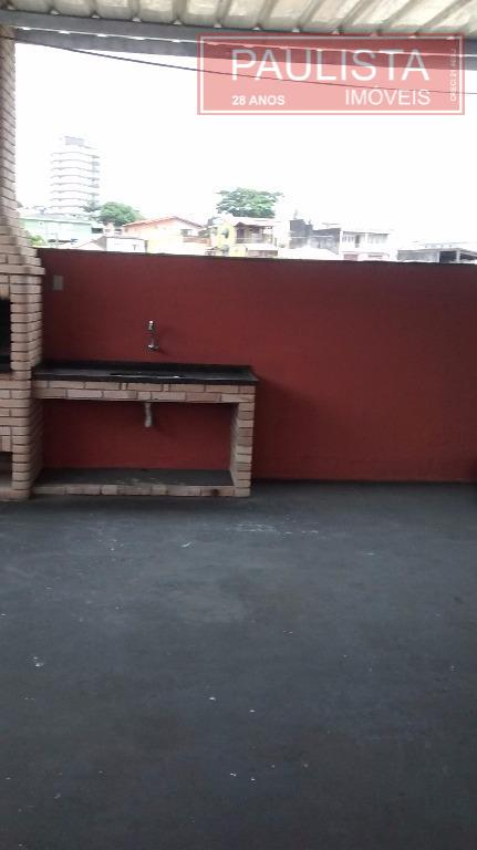 Apto 2 Dorm, Vila Erna, São Paulo (AP13606) - Foto 9