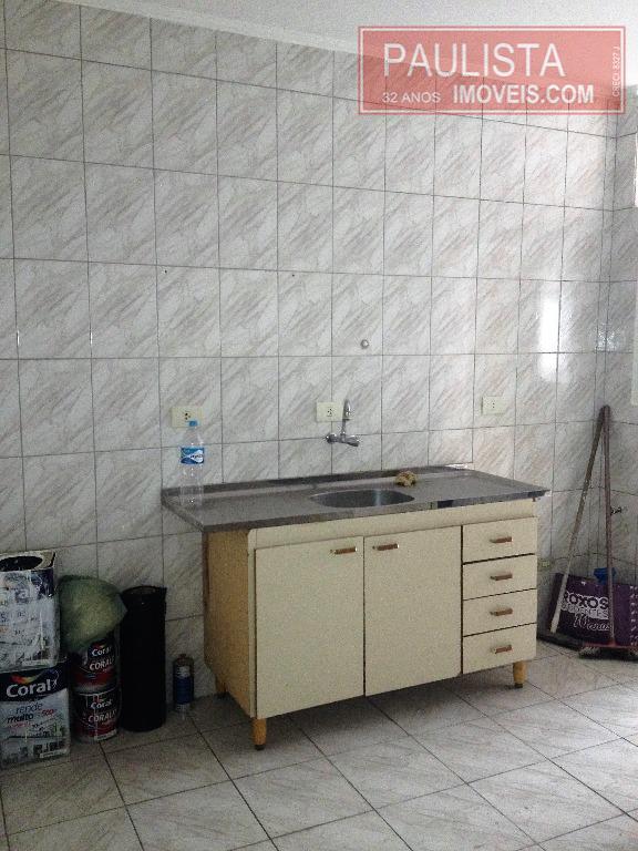 Apto 3 Dorm, Vila Olímpia, São Paulo (AP13608) - Foto 3