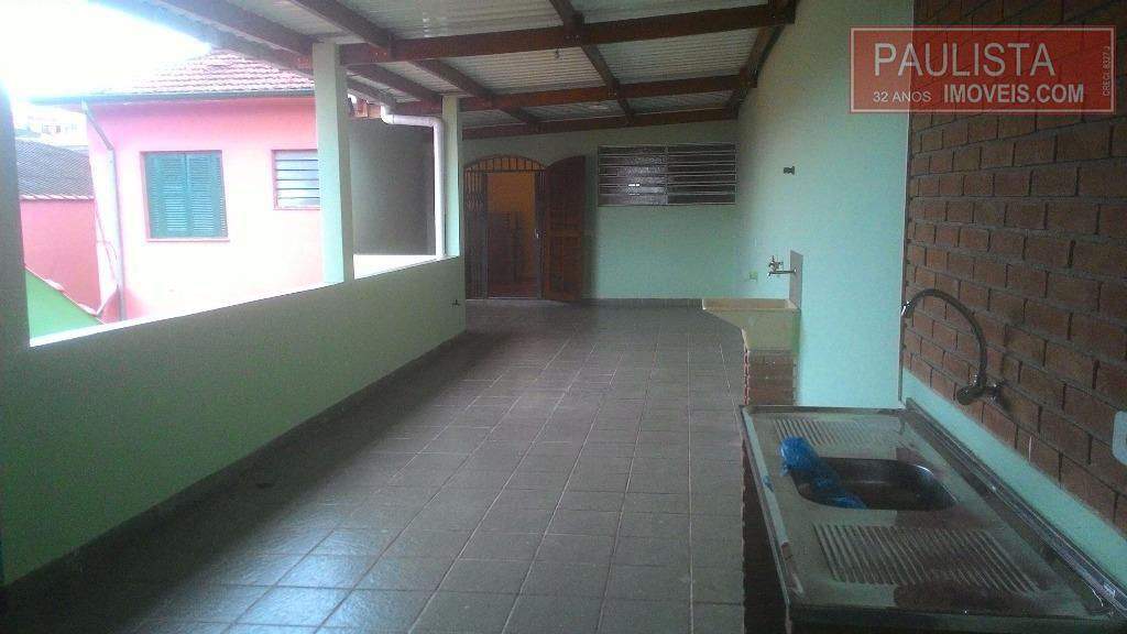 Paulista Imóveis - Casa 2 Dorm, Granja Julieta - Foto 3