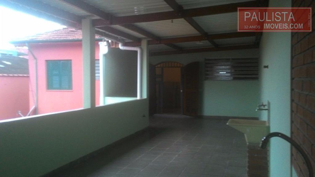 Paulista Imóveis - Casa 2 Dorm, Granja Julieta - Foto 4