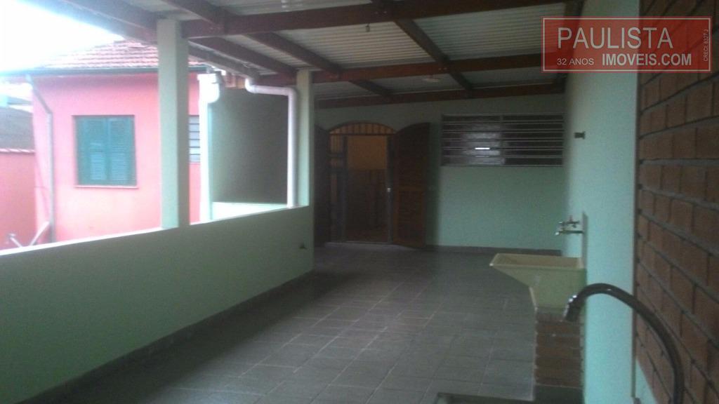 Paulista Imóveis - Casa 2 Dorm, Granja Julieta - Foto 5