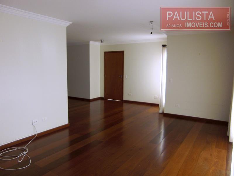 Apto 3 Dorm, Morumbi, São Paulo (AP13611)