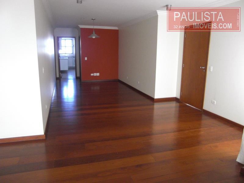 Apto 3 Dorm, Morumbi, São Paulo (AP13611) - Foto 2