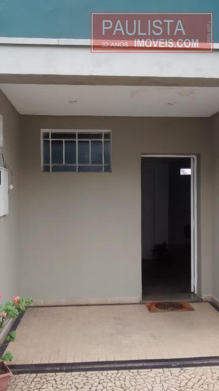 Casa 4 Dorm, Aclimação, São Paulo (SO1705) - Foto 2